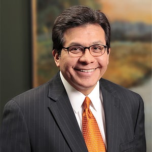 Alberto R. Gonzales