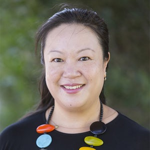 Aliza Wong