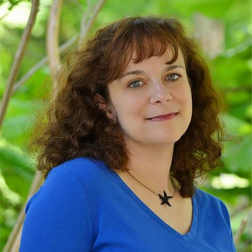 April Lindner