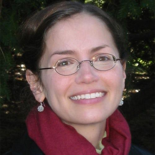 Catherine Tufariello