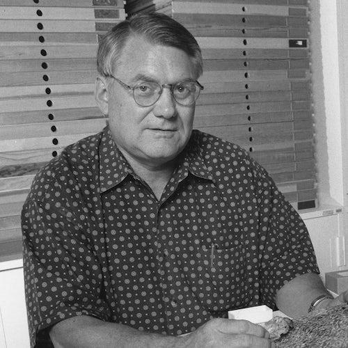 David J. Schmidly