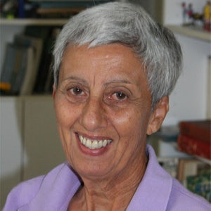 Jane Manaster