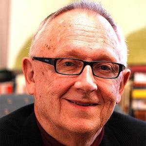 John R. Wunder