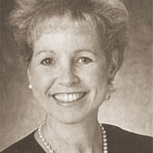 Lisa Waller Rogers