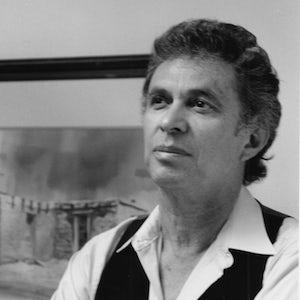 Nasario García