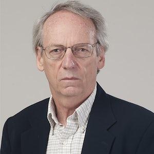 Robert Lee Maril