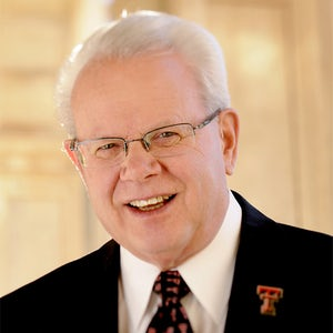 Robert V. Smith