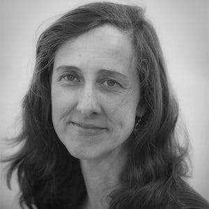 Sarah Pemberton Strong