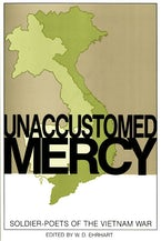 Unaccustomed Mercy