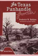 The Texas Panhandle Frontier (Revised Edition)