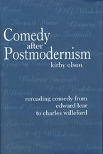 Comedy after Postmodernism