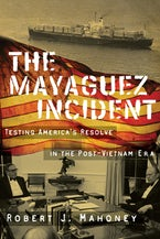 The Mayaguez Incident