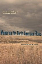 Women on the North American Plains
