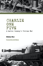 Charlie One Five