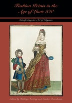 Fashion Prints in the Age of Louis XIV