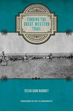 Finding the Great Western Trail
