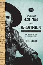 From Guns to Gavels