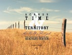 Across Time & Territory