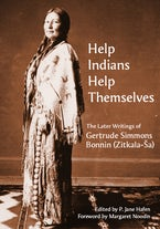 """Help Indians Help Themselves"""