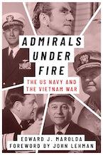 Admirals Under Fire