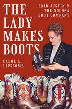 The Lady Makes Boots