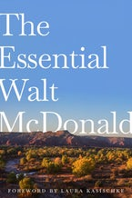 The Essential Walt McDonald